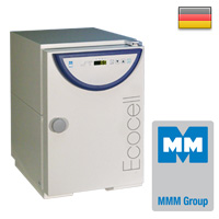 MMM Drying Ovens Ecocell 55 Litres